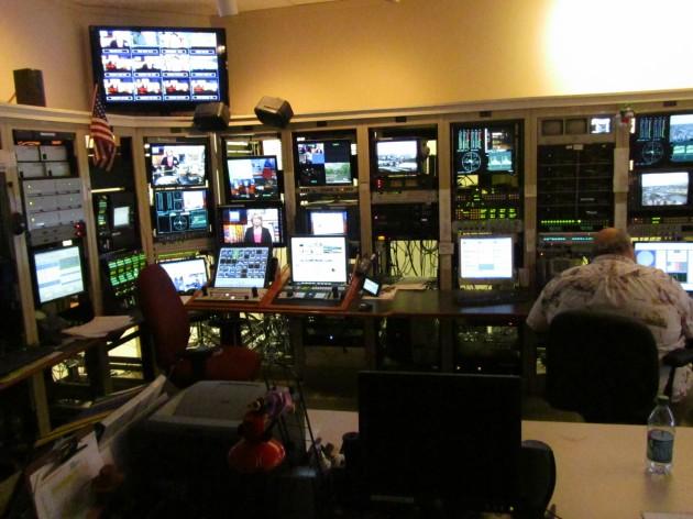 kgw newsroom