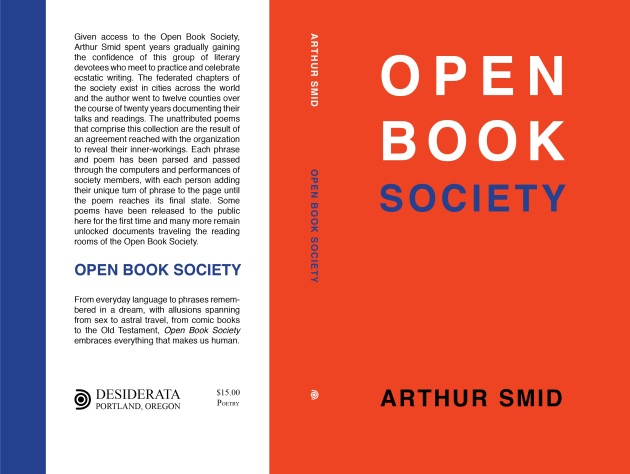 Open Book Society