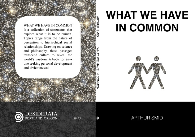 What We Have In Common
